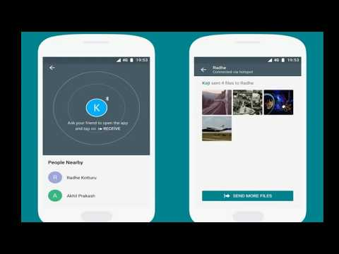 best app to manage your files|| Google File go|| what is google File go and how its work