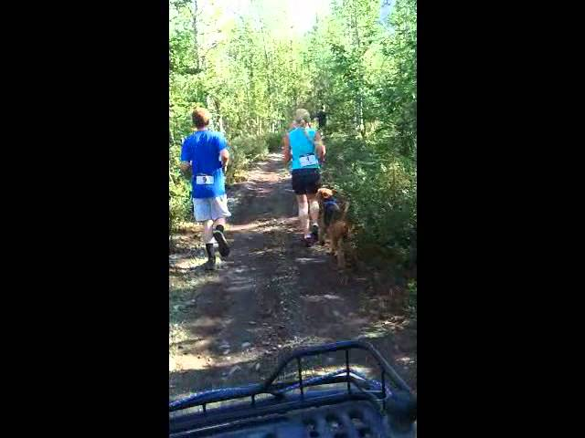 McCarthy Alaska First Annual Marathon