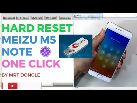 meizu hard reset password - Myhiton