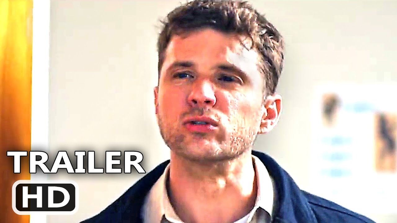 THE 2ND Trailer (2020) Ryan Phillippe, Action Movie