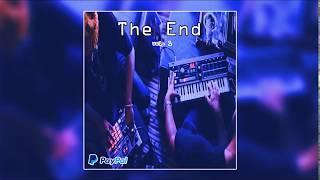 """""""The End"""" LO FI HIP HOP DRUM KIT 2018"""