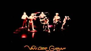Van Der Graaf Live Vital
