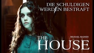 The House (Ganzer Horror Spielfilm, deutsch, Thriller Film) *kostenlose Horrorfilme online*
