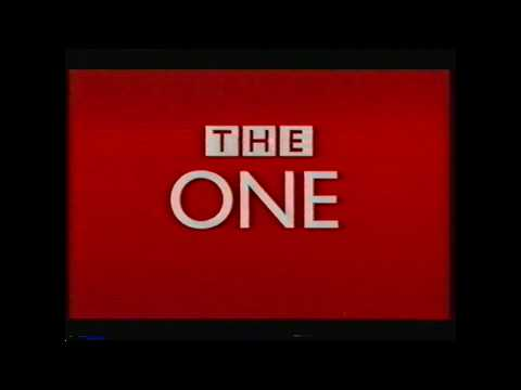BBC ONE Continuity - 18th May 2006