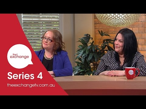 How to Beat Unemployment - Rebecca Fraser & Daniela Ascone