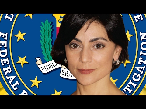 Special Report- State Secrets: Sibel Edmonds Uncovers 'The Untouchables'