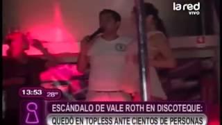 VIDEO PROHIBIDO VALENTINA ROTH - VIDEO HOT 2013