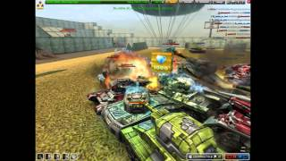 Tanki Online Gold-Box No3 Mega-Popel