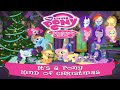 My Little Pony: It's A Pony Kind Of Christmas [FULL ALBUM] [HQ]