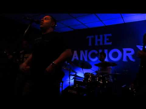 Schism 3 15 14 The Anchor Kingston, NY 5