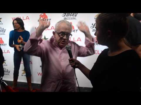 Shake it Up Guest Star Leslie Jordan Interview at Boot Campaign's Comedy Boot Jam