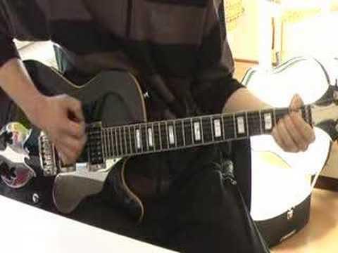 die ärzte cover - Unrockbar (Gitarre by DSP)