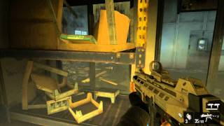 F.E.A.R. 3 (F.3.A.R) Gameplay PC [HD]