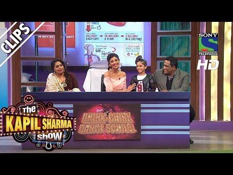 Meet the Fabulous Dancers - The Kapil...