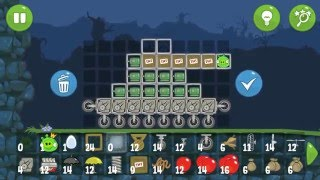 Bad Piggies CRAZY Inventions!! сумасшедшие! (Field of Dreams) #SuperflyStyle #SuperflyGaming