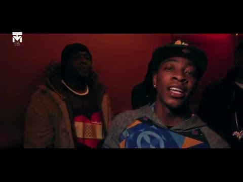 Young Reshaud - MY EVERYTHING feat Trill Youngins l DIR @YOUNG_KEZ
