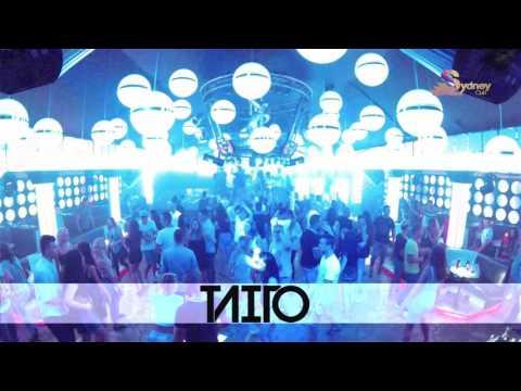 3 rano :) Taito live in the mix Sydney Klub Zarzecze 30.07.2016r.