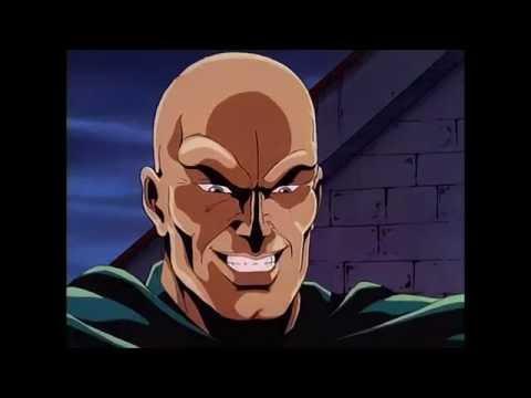 Professor Xavier's Dark Side - X-Men Phoenix Saga 1/2