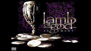 Lamb Of God - Redneck HD Lyrics