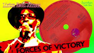 Linton Kwesi Johnson - Want Fi Goh Rave  1979