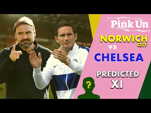 Norwich City vs Chelsea: Team News | Match Preview
