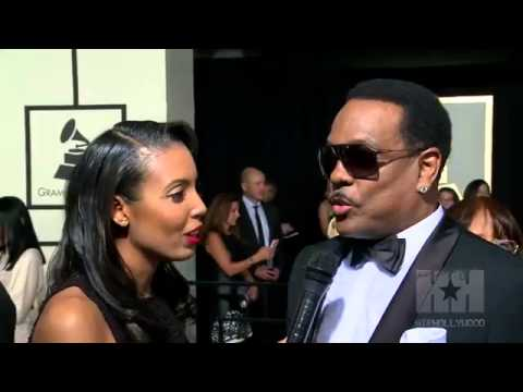 Charlie Wilson Talks Working With Kanye West