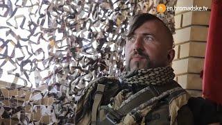 Opera Singer From France On The War In Ukraine