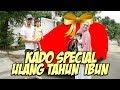 Kado Spesial Untuk Ibun #vlogrng