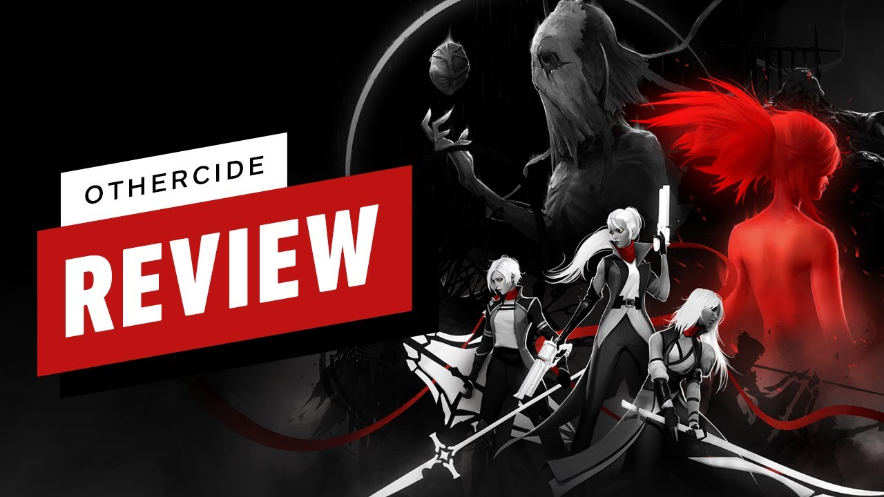 Othercide Review (Video Game Video Review)