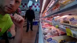 VEGAN PRAYS 4 ANIMALS Abused in Store (GLUTTONY SIN Animals already in HELL) GOD Meat org