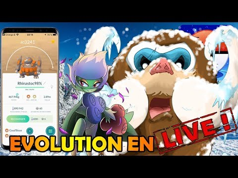 QUETE SPECIALE MELTAN DANS POKEMON GO !! NEWS ET DEBUT EN LIVE ! thumbnail