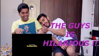 Indians reaction on THE GUYS | Indonesian trailer | Pevita Pearce, Raditya Dika | Indian Reaction | MP3