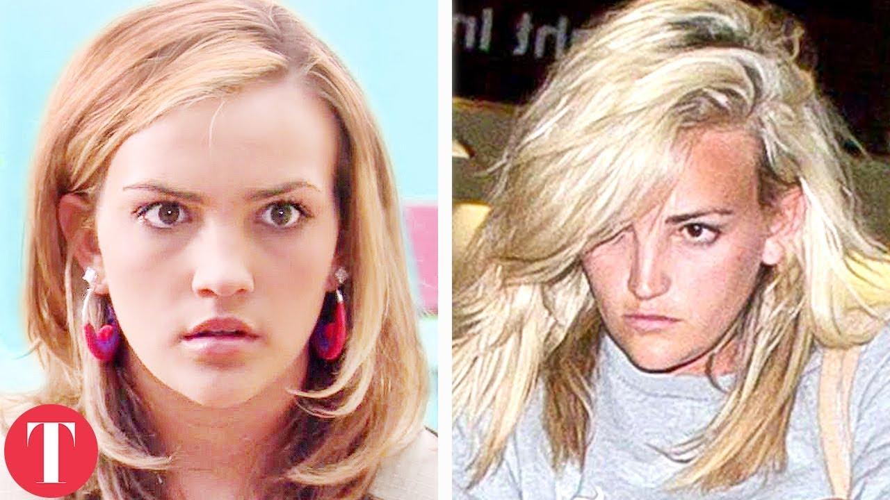 Вистинската приказна за помалата сестра на Бритни Спирс
