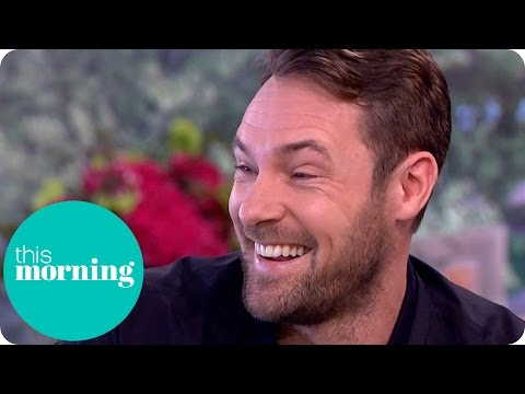 Coronation Street's Bad Boy Rob Donovan Is Back! | This Morning