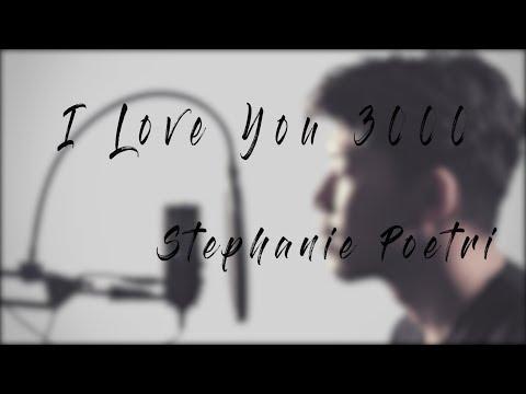 I Love You 3000 - Stephanie Poetri Cover By ZACOUSTIC