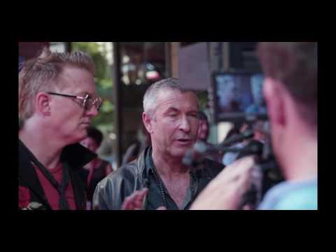 American Valhalla  Munich Film Fest Premiere