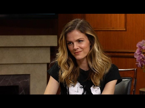 Brooklyn Decker on the evolution of the modeling industry   Larry King Now   Ora.TV