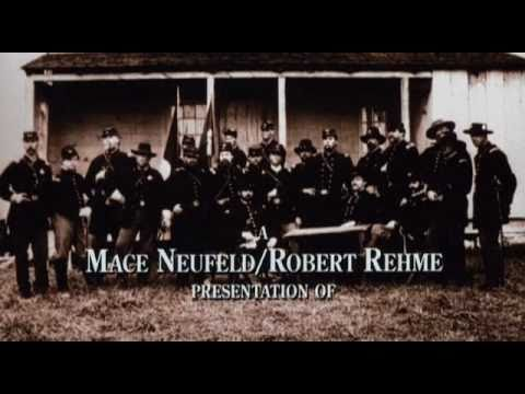 Gettysburg - Main Title