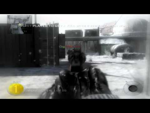 Black Ops Minitage by xX Tollie Xx [HD]