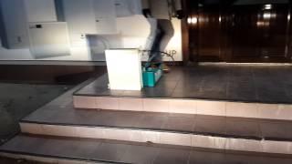 видео demrad конвектор