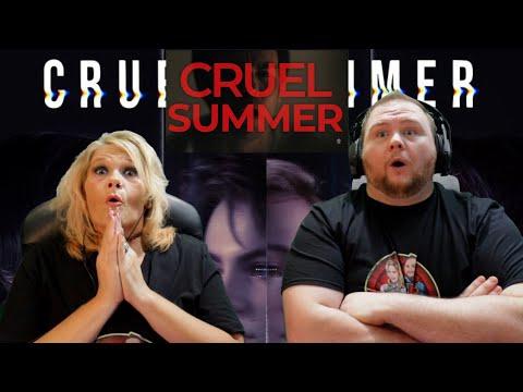 Download CRUEL SUMMER 1x10 FINALE  REACTION