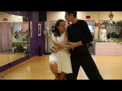 Choreografia - Michael Buble -
