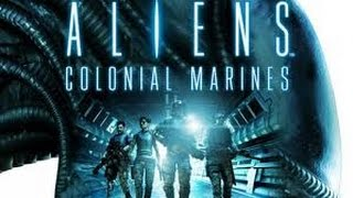 Aliens Colonial Marines game RANT (Worst Alien Game Ever)