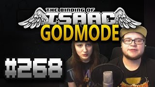 Rebirth GODMODE #268 (Co-Op) - Sensenbad! | Let
