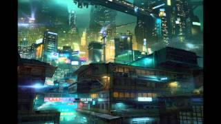 The Cyberpunk Atmosphere v3.0 HD [2015]
