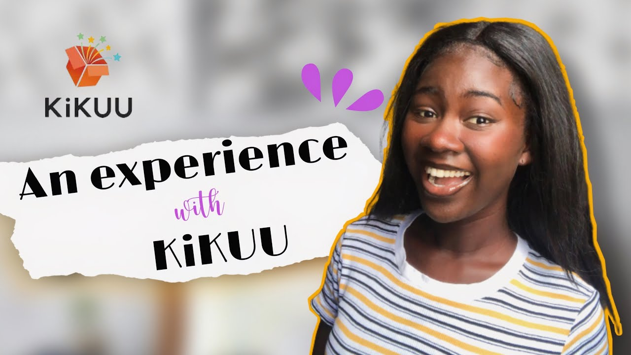 Download MY FIRST KIKUU SHOPPING EXPERIENCE   Disappointed?💔