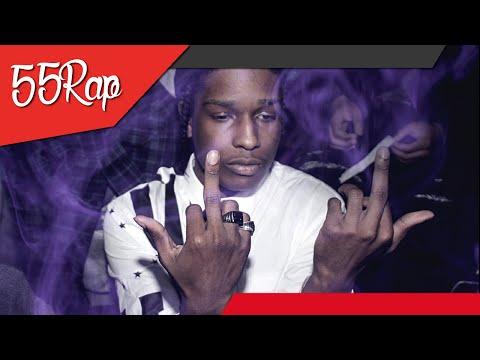 A$AP Rocky - What's Beef? [Lyrics/Legendado]