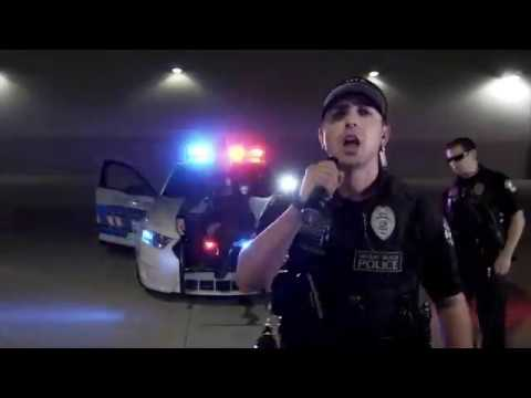 Delray Beach Police Department Lip Sync Challenge Video