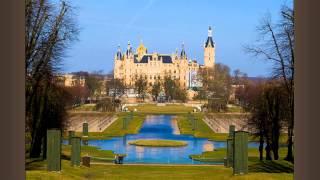 Fairytale Castles in Germany (HD1080p)