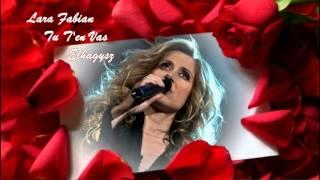 Lara Fabian - Tu T